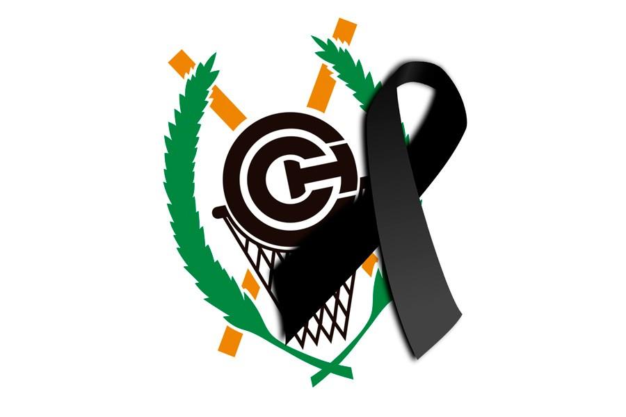 condol per la mort de l'amic Jaume Redón